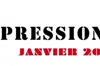 Impressions Jan16