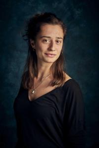 Portraits de la promotion 2020 de l'ESAD, les 31 août et 1er septembre 2020